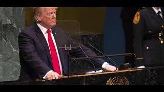LACHER UND SCHARFE ANGRIFFE: Warum Iran und Deutschland Trump so nerven
