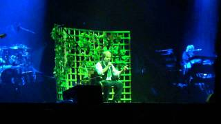 My heart surrender - Chris de Burgh - Live Amsterdam - 13 april