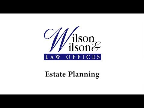 Video Center - Estate Planning