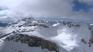 preview picture of video 'Soaring in the Pyrenees Clip 2'