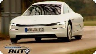 Steck-Check | Der VW XL 1 | Abenteuer Auto Classics