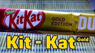 У Макса 1,39 тыс. подписчиков Максу на дошик MASTER CARD   5469020011255743  Kit Kat Gold Edition Duo Ну Не совсем 90е Тож вроде Кит Кат, но вроде не совсем то. Попробуем золотой Kit  Kat *Gold что это за голд, к тому же Duo