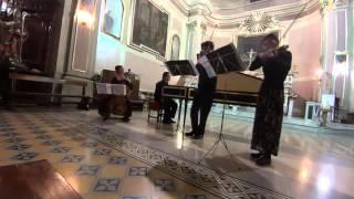 Pietro Marchitelli, Sonata 10 - I mov