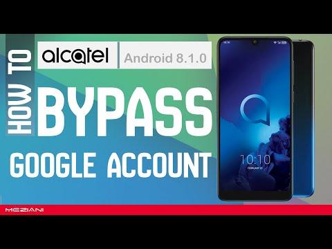 meziani: Bypass Google Account SAMSUN GALAXY S7, S7 EDGE