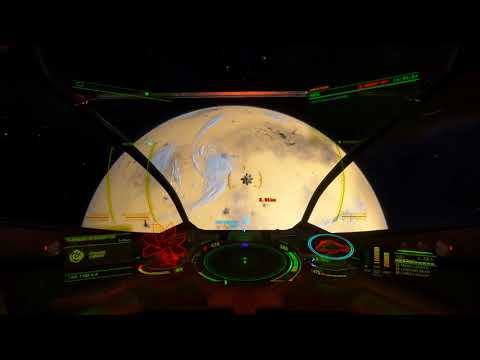 Thoughts on the AX conflict zones  :: Elite Dangerous General