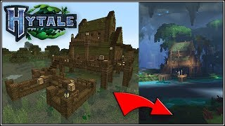 Download Let's Build Hytale in Minecraft! Youtube to MP3 MP4