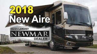2018 Newmar New Aire Class A Diesel Motorhome