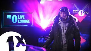 AJ Tracey   Psych Out! In The 1Xtra Live Lounge