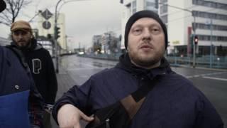 Багатосерійний документальний фільм про гастролі Бумбокса в Німеччині, Чехії та Австрії. Серія 3.