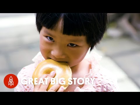 How a Chinese Bagel Helped Win a War