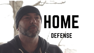 Get Real About Home Security