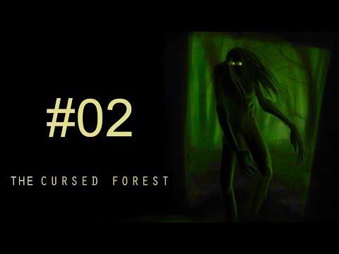THE CURSED FOREST |#02| ŽABIKUK A PÁR LEKAČEK | by PeŤan