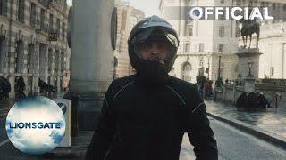 """London Has Fallen - """"Drive"""" - In Cinemas March 3"""