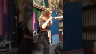 Pa' Dentro   Ana Mena (showcase Morelia)