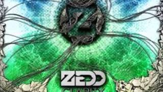 Zedd & Lucky Date - Fall Into The Sky feat. Ellie Goulding (Extended Mix)   [Official]