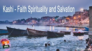 Kashi – Faith Spirituality and Salvation