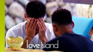 FIRST LOOK: Is It All Over for Jack and Laura?   Love Island 2018