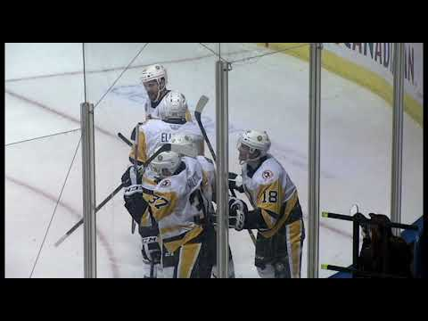 Phantoms vs. Penguins | Oct. 20, 2018