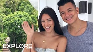Explore Philippines: How Well Do You Know Each Other Game With Kim Jones And Jericho Rosales