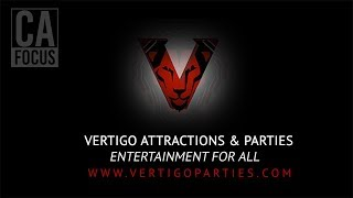 Vertigo Attractions and Parties