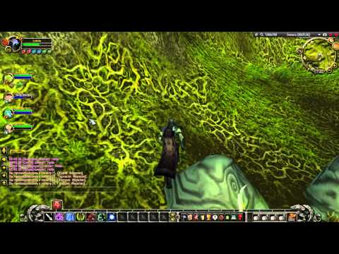 How To Set Up A Single Player Project Ashamane Tutorial (Legion