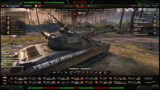 World of Tanks - Common Test 1.1, Polish Tanks,  Personal Missions 2.0 #worldoftanks