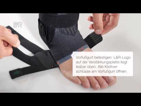 Hip Replacement Ist Behinderungen
