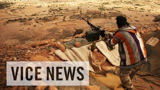 Libya's Quiet War: The Tuareg of South Libya