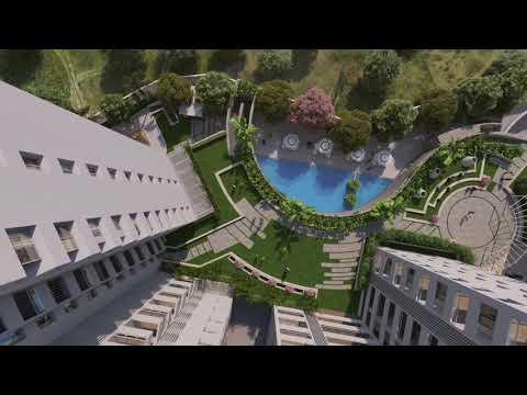 3D Tour of Mantra Grandstand Trinity