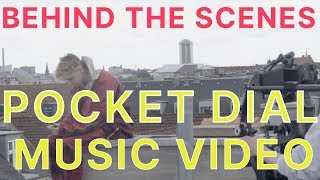 Marcus&Martinus – Behind The Scenes Of Pocket Dial Music Video!