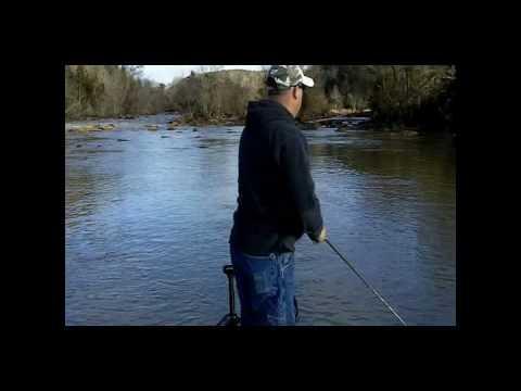Fishing Creek & Stumpy pond – Lancaster SC