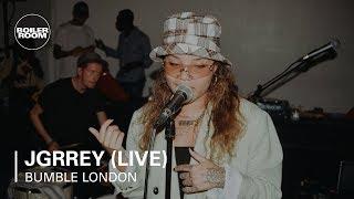 JGrrey (Live Set) | Bumble London