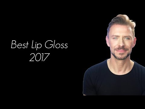 BEST LIP GLOSS'S 2017