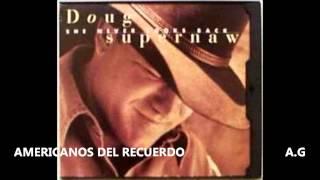 Red and Rio Grande   Doug Supernaw