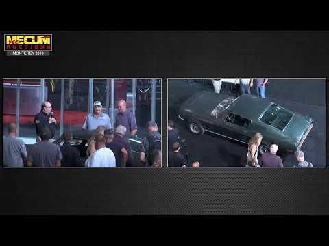 Collector Car Videos
