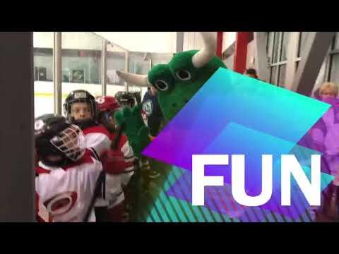2019 OneHockey Raleigh Ice Hockey Tournament