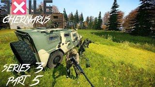 arma 3 exile mod concrete base building - मुफ्त