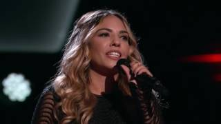 Gambar cover The Voice 2016 Blind Audition   Lauren Diaz   If I Ain t Got You