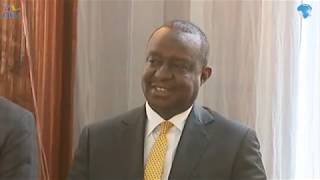 LIVE: CS Rotich in court