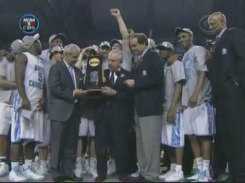 Video: 2008-2009 UNC Basketball Highlights