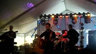 Damian Marshall   Rope The Moon   JunoFest09