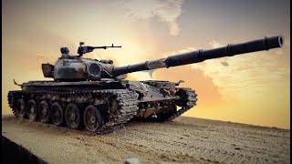 """Ливийский Т-72 «Ярость» или """"Другой Fury"""" 1/35"""