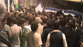 preview picture of video 'Jaloos e Taboot Imam Hassan (a.s) 28 Safar 2013 at Azakhana Bawa Syed Karam Hussain (7 of 11)'