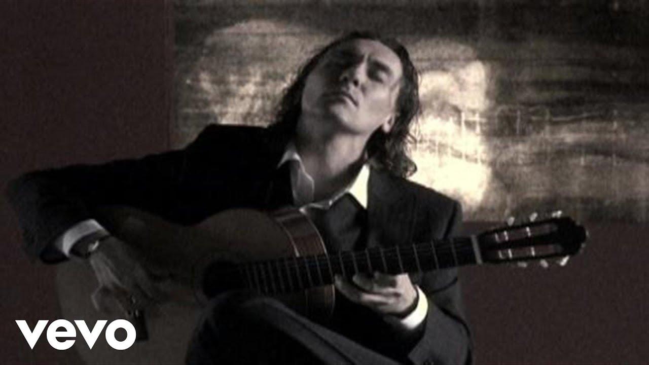 Vicente Amigo - Tangos Del Arco Bajo - YouTube