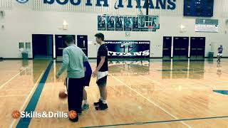 Skills&Drills | 9.30.18