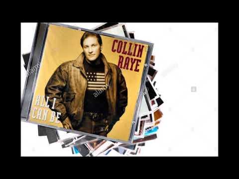 Collin Raye: Blue magic