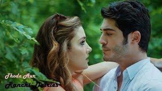 Thoda Aur Ranchi Diaries \Hayat And Murat Romantic\ Jeet Gunguly Music Full Video