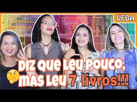 MELHORES LEITURAS DE MARÇO I #VEDA 14 I LITERAMIGAS