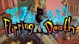 УВОЛИЛИ В ПОСЛЕДНИЙ РАЗ ► Flipping Death