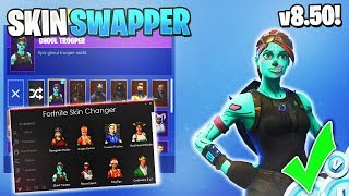 fortnite skin changer darkshoz 2019 - TH-Clip